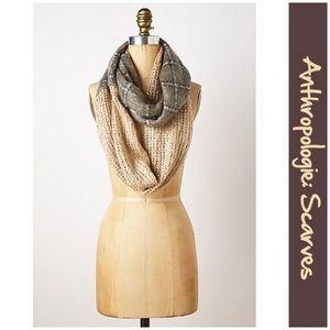 """Anthro """"Media Mix Scarf"""" by Renee's NYC"""